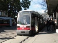 Вена. Siemens ULF-B №634