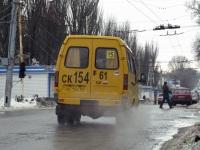 Таганрог. ГАЗель (все модификации) ск154