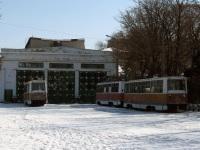 Николаев. 71-605 (КТМ-5) №201, 71-605А (КТМ-5А) №2124, 71-605А (КТМ-5А) №2123