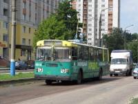 Брянск. ЗиУ-682Г-016 (012) №1014