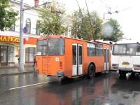 Рыбинск. ЗиУ-682 (ВЗСМ) №5