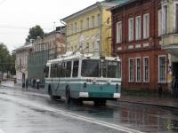 Рыбинск. ЗиУ-682Г-016 (ЗиУ-682Г0М) №93