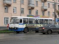 Ижевск. ЛиАЗ-677М еа431