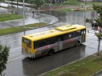 Ижевск. Hyundai AeroCity 540 ва892