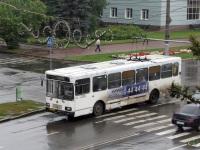 Ижевск. Волжанин-5270 еа092