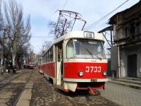 Донецк. Tatra T3 №3733