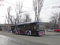 Донецк. ЛАЗ-Е183 №2329