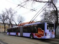 Донецк. ЛАЗ-Е301 №2300