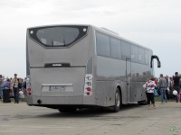 Жуковский. Scania OmniExpress 340 е686кх