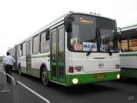 Жуковский. ЛиАЗ-6212.01 ев923