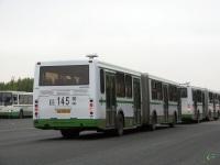 Жуковский. ЛиАЗ-6212.01 ее145