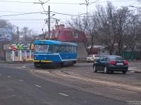 Одесса. Tatra T3SU мод. Одесса №2976