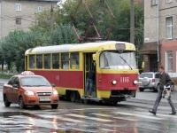 Ижевск. Tatra T3 (двухдверная) №1116