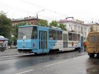 Ижевск. Tatra T6B5 (Tatra T3M) №2014, ГАЗель (все модификации) ка713