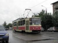 Ижевск. Tatra T6B5 (Tatra T3M) №2026