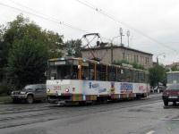 Ижевск. Tatra T6B5 (Tatra T3M) №2022