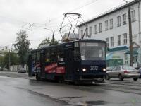 Ижевск. Tatra T6B5 (Tatra T3M) №2012