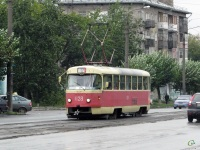Tatra T3 (двухдверная) №1128