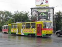 Ижевск. Tatra T6B5 (Tatra T3M) №2008