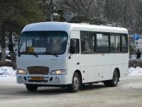 Таганрог. Hyundai County LWB ам788