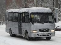 Таганрог. Hyundai County LWB м285ом