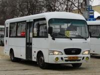 Таганрог. Hyundai County LWB ам793
