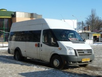 Таганрог. Нижегородец-2227 (Ford Transit) ср149