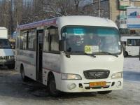 Таганрог. Hyundai County LWB ке165