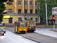 Смоленск. 71-605 (КТМ-5) №154, 71-605 (КТМ-5) №136