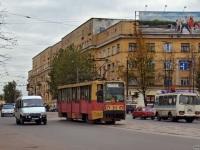 Смоленск. 71-608К (КТМ-8) №213, ГАЗель (все модификации) х567кт, ПАЗ-3205-110 о169ар