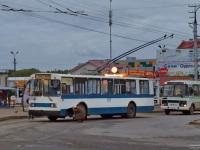 Смоленск. ЗиУ-682Г00 №027