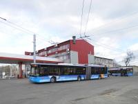 Донецк. ЛАЗ-Е301 №2313