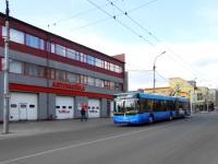 Донецк. ЛАЗ-Е301 №2349