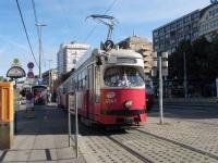 Вена. Lohner E1 №4541, Lohner c3 №1207