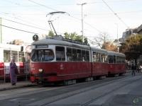 Вена. SGP E1 №4846, Rotax c4 №1360