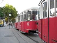 Вена. SGP E1 №4850, Rotax c4 №1350