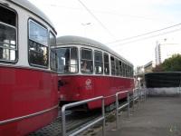 Вена. Lohner E1 №4523, Lohner c3 №1272