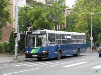 Будапешт. Ikarus 415 BPO-754