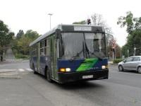 Будапешт. Ikarus 415 BPO-710