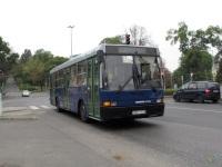Будапешт. Ikarus 415 BPI-310