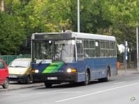 Будапешт. Ikarus 415 BPI-340