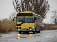 Волгодонск. Hyundai AeroCity 540 сн615