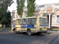 Николаев. ПАЗ-32053 BE4284AA