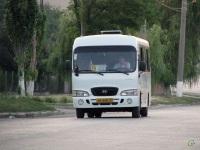 Таганрог. Hyundai County LWB ак646