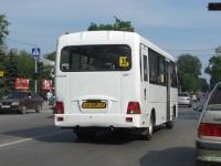 Таганрог. Hyundai County LWB ам685