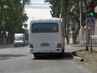 Таганрог. Hyundai County LWB ам699