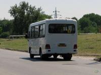 Таганрог. Hyundai County LWB ам713