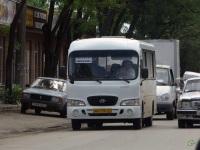 Таганрог. Hyundai County LWB ам715