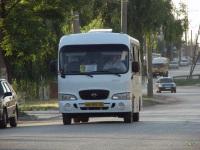 Таганрог. Hyundai County LWB кв597