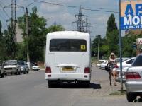 Таганрог. Hyundai County LWB кв599